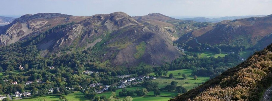 Self Catering Accommodation in Snowdonia National Park, North Wales