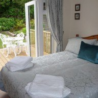 Bedrooms in North Wales